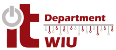 IT Department – WADI International University